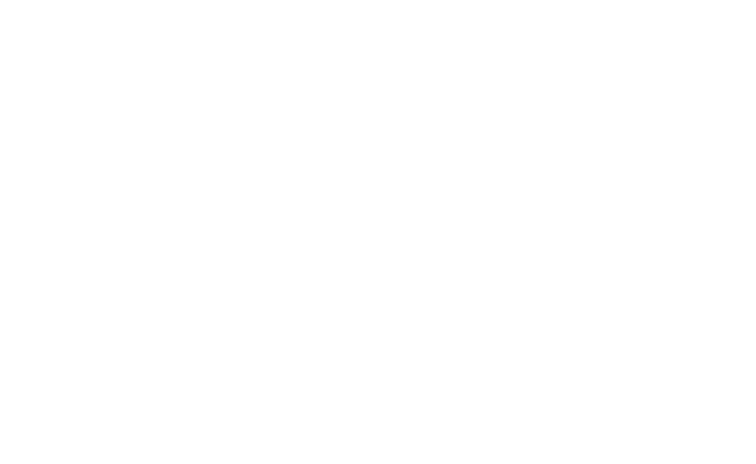 CrossFit Muscle Yard